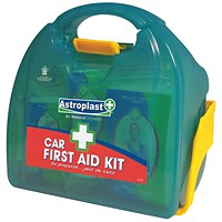 Wallace Cameron Vivo Car First Aid Kit