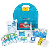 Astroplast Childcare First Aid Kit for Nurseries and Schools