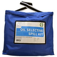 Oil Spill Kit 50 Litre Capacity 1011041