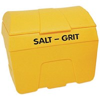 Winter Salt/Grit Bin No Hopper - 200 Ltr
