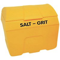 Winter 400Ltr Salt/Grit Bin