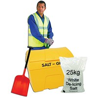 Winter Maintenance Kit/Grit Bin