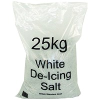 Winter Salt Bag 25kg - Pack of 10 Bags