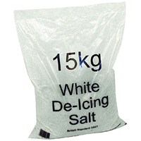 Winter Salt Bag 15kg - Pallet of 30 Bags