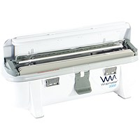 Wrapmaster 3000 Foil/Clingfilm Dispenser, Max roll width 30cm