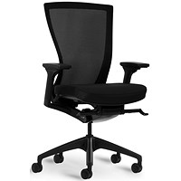 Bestuhl S10 High Back Mesh Task Chair