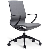 Bestuhl L19 Grey Mesh Task Chair