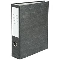 Lever Arch Foolscap File - Pack of 10