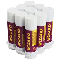 Medium Glue Sticks 20g (Pack of 9)