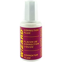 Correction Fluid 20ml (Pack of 10)