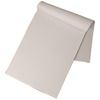 A4 Feint Ruled Pad (Pack of 20)