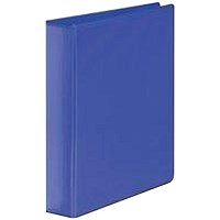 Blue 65mm 4D Presentation Ring Binder (Pack of 10) WX70298