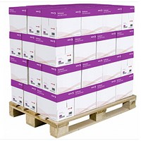 Xerox Performer A4 Multifunctional Paper, White, 80gsm, Pallet (40 Boxes)
