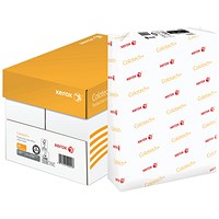 Xerox Colotech+ A4 Paper, White, 220gsm, Box (4 x 250 Sheets)