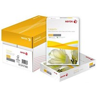 Xerox Colotech+ A4 Paper / White / 90gsm / Box (5 x 500 Sheets)