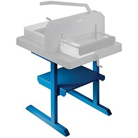 Dahle Heavy Duty Guillotine Stand 842/846, Model 712