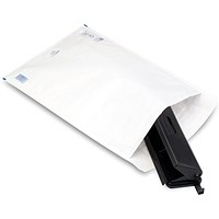 Bubble Lined Envelopes Size 9 300x445mm White (Pack of 50) XKF71452
