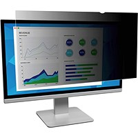 "3M Privacy Filter for 19.5"" 16:9 Widescreen Monitor"