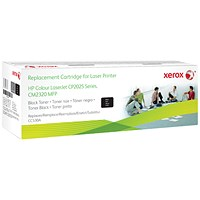 Xerox CC530A Black Compatible Laser Toner Cartridge 003R99792