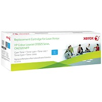 Xerox CC531A Cyan Replacement Laser Toner Cartridge 003R99795