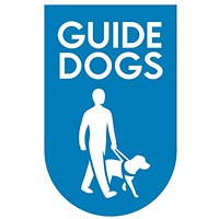 £10 Guide Dogs Charity Donation