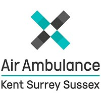 £10 Kent Surrey Sussex Air Ambulance Charity Donation