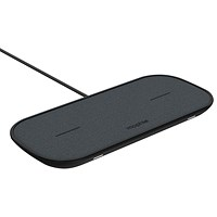 Mophie Dual Wireless Charging Pad Black 409903634
