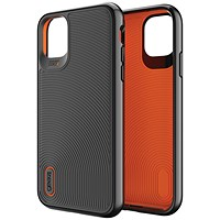 Gear4 Battersea Case for iPhone 11 Black 702003736