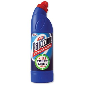 Image of Parazone Thick Bleach / 750ml / Pack of 2
