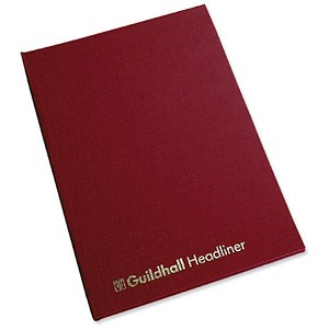 Image of Guildhall Headliner Account Book 38/14Z - 14 Cash Columns