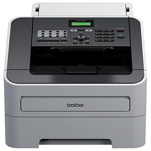 Image of Brother FAX-2940 Mono Laser Fax Ref FAX2940ZU1