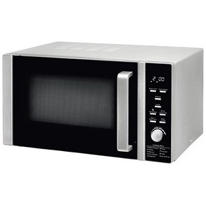 Image of 5 Star Microwave Combination Oven and Grill / 900W / 30 Litre / Black
