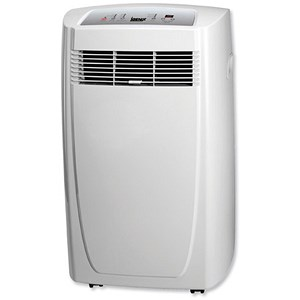 Image of Igenix Air Conditioner Portable with Hose 3 Speed IG9900 BTU/hr