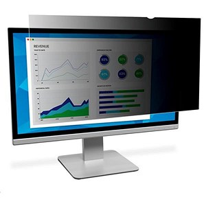 Image of 3M Privacy Filter / 24 inch Widescreen / 16:9