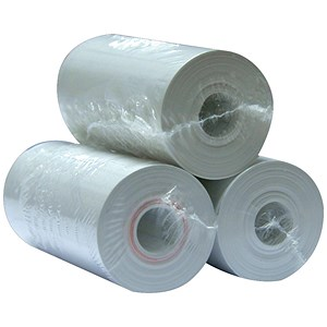 Image of Chartwell Digital Tachograph Roll 57mmx8m Ref DPROLLZ [Pack 3]