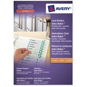 28 avery a4 100gsm certificate paper for laser inkjet copy