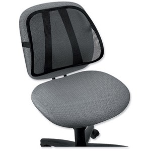 Image of Fellowes Mesh Back Support