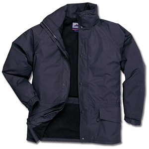 Image of Arbroath Jacket / Fleece Lined / XL