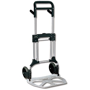 Image of Lightweight Folding Trolley - 200kg Capacity