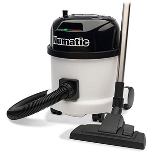 Image of Numatic PPH320A2 Vacuum Cleaner - Hepa-Flo Filtration
