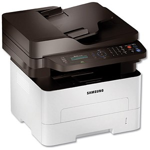 Image of Samsung M2675FN Printer Mono Multifunction Laser AIO 26ppm 4800x600dpi Ref M2675FN