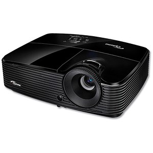 Image of Optoma Projector S31 SVGA 2800 Lumens 15000-1 Contrast Ratio Ref 95.8TK01GC0E.OF