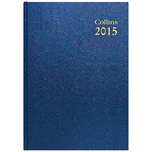 Collins 2015 Diary