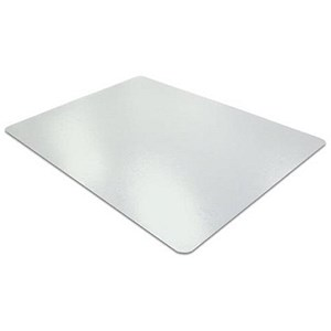 Image of Cleartex Ultimat Chair Mat / Hard Floors / 1190x750mm