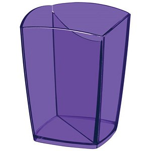 Image of Cep Pro Happy Pencil Cup - Purple