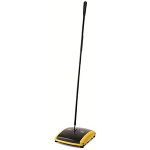 Image of Mechanical Sweeper Dual Action For Hard Floor & Carpet