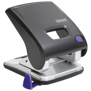 Image of Rapesco X5-30ps Power-assisted 2 Hole Punch