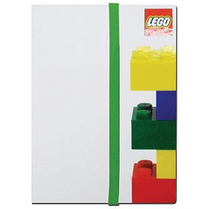 Lego Journal