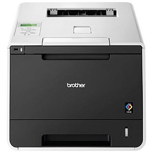 Image of Brother HL-L8250CDN High Speed Colour Laser Printer Ref HLL8250CDNZU1