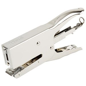 Image of Rexel R56 Metal Plier Stapler
